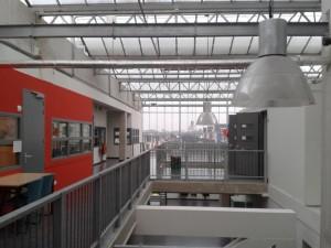 Het Wateringse Veld College